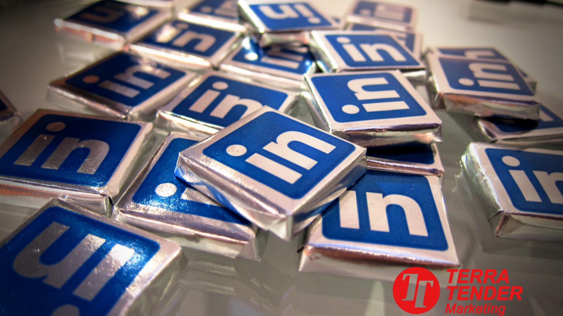 LinkedIn carousel