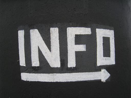 aktuális információk