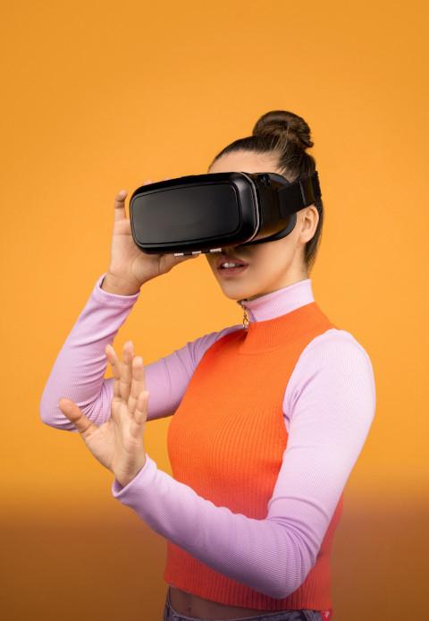 AR/VR megoldások