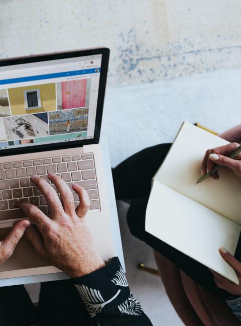 Online marketing stratégia felállítása