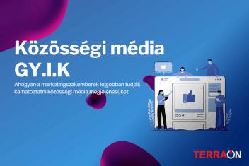 Közösségi média GY.I.K