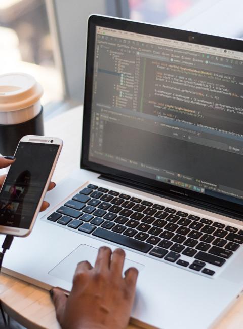 Webfejlesztés kisebb részét képezi a microsite-ok vagy landing page-ek készítése