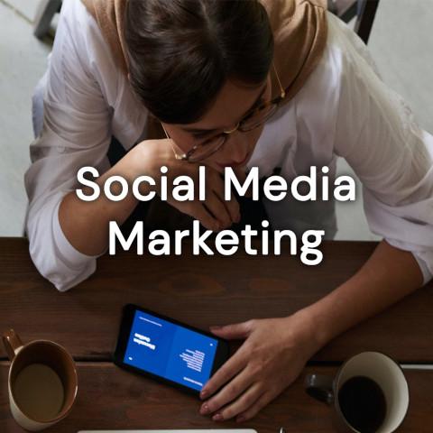 Online marketing ügynökségünk része a social media marketing