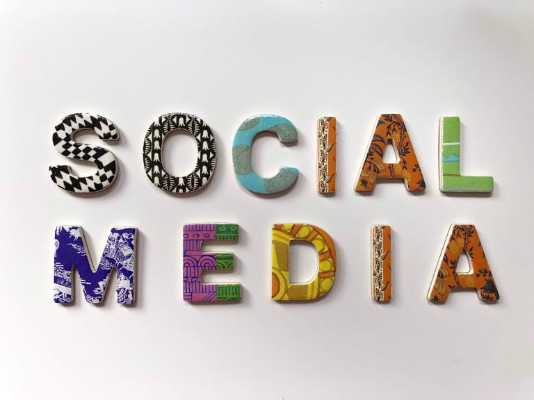 Közösségi média avagy social media