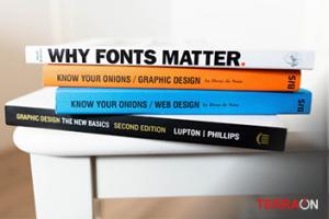 tipográfia blog
